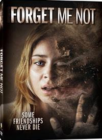 არ დამივიწყო (ქართულად) - Forget Me Not / Незабудка (2009)