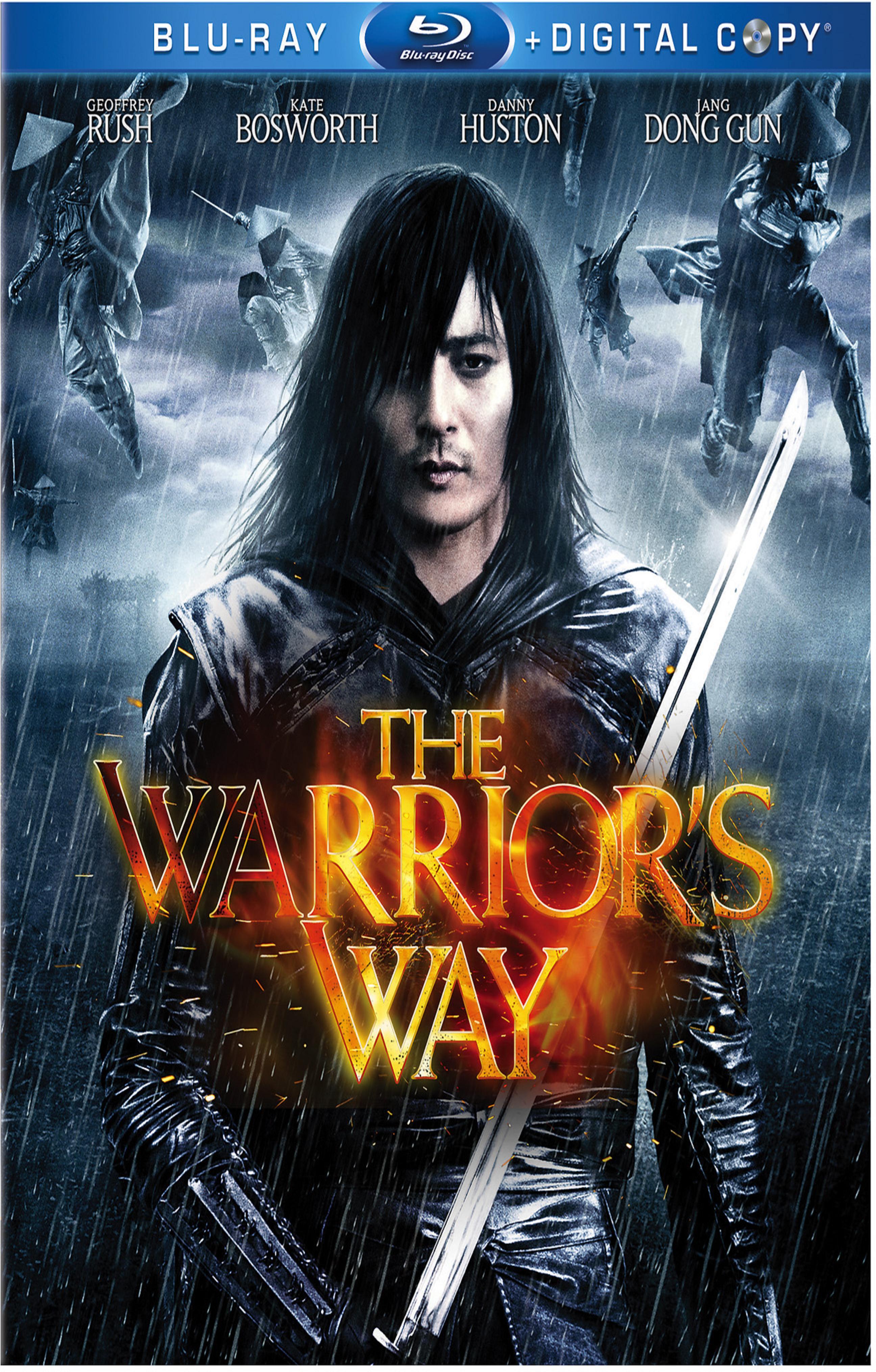 The Warriors Way มหาสงครามโคตรคนต่างพันธุ์ HD 2010